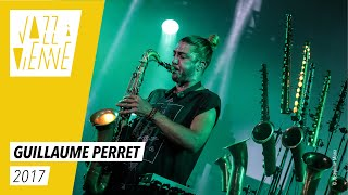 Guillaume Perret - Jazz à Vienne 2017