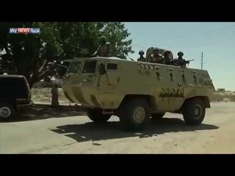 مصر.. مجلس قومي لمكافحة الإرهاب  - نشر قبل 3 ساعة