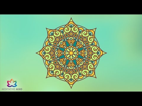 639Hz   Attract Positive Energy ❯ Heal Heart Chakra ❯ Attract Love ❯ Become Compassionate