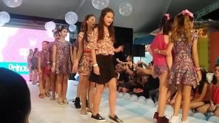 Natal Fashion Kids 2016