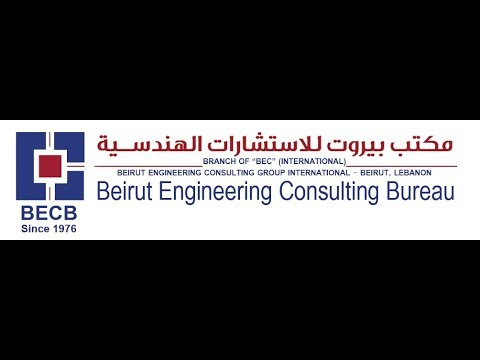 BEIRUT ENGINEERING CONSULTING BUREAU