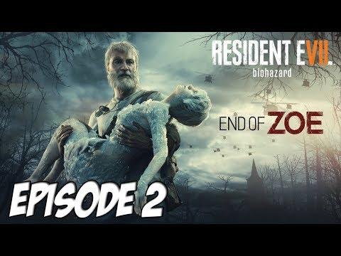 RESIDENT EVIL 7 : Il me suit partout... | Episode 2 streaming vf