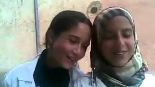 فضيحة بنات المغرب