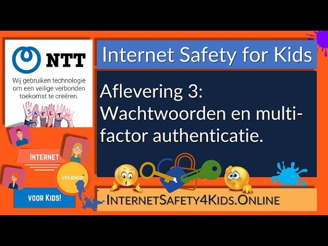 Internet Safety for Kids Aflevering 3