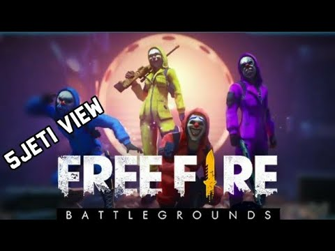 FREE FIRE MOVIE 2019 | DJ Malam Ini
