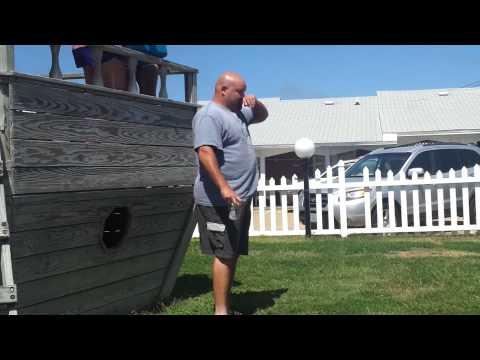 John Elrod ALS Challenge