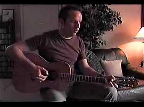 You Don't Know Me- Greg Boerner coverof Ray Charles