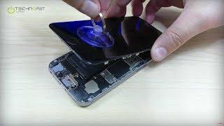 iPhone 6 Batarya Değişim Rehberi
