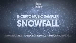 Lunarbeam feat. Marija Trapkiewicz - Panic (Original Mix)