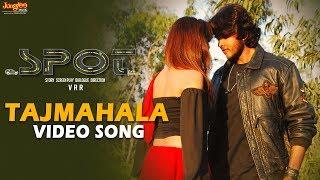 Tajmahala Song | Spot Tamil Film | Gana Bala | Vijai Shankar