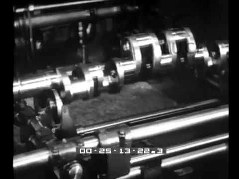 Come si costruisce un motore a scoppio