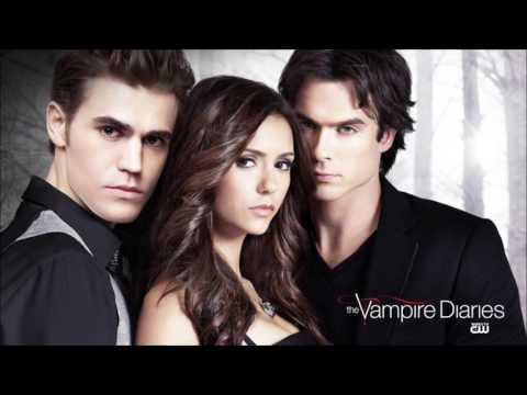 Playlist de músicas de The Vampire Diaries (1 hora)