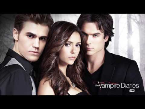 Playlist de músicas de The Vampire Diaries (1 hora)