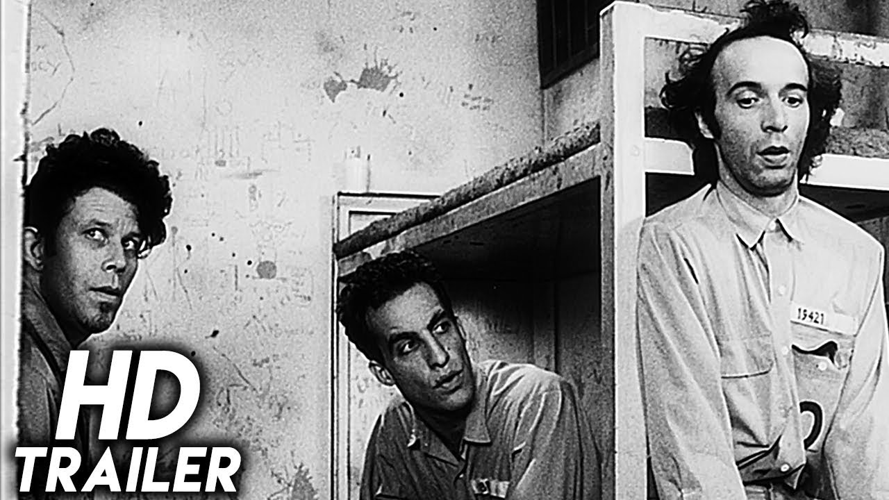 Download Down by Law (1986) ORIGINAL TRAILER [HD 1080p]