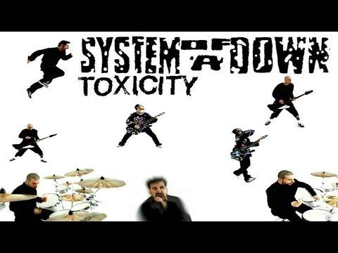 SYSTEM OF A DOW - TOXICITY legendado pt-br ( Radio Da Guerrilha )
