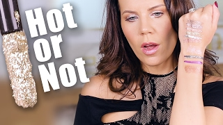 EXTREME GLITTER SHADOW  |  Hot or Not Mp3