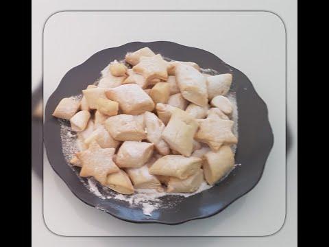 recette-gâteaux-marocain-(au-kiri)-facile-et-rapide