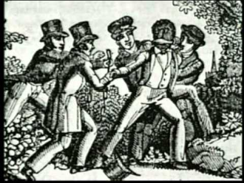 Causes of the Civil War Part 2 - YouTube