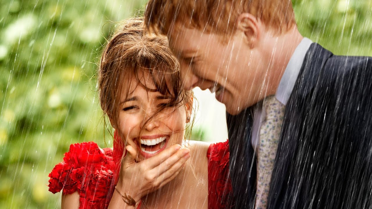 About Time - Trailer - YouTube