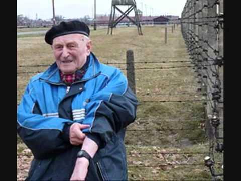 Canzone del bambino nel vento Auschwitz