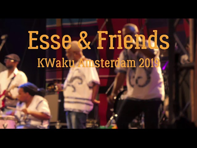 Esse & Friends Kwaku Amsterdam 2019a