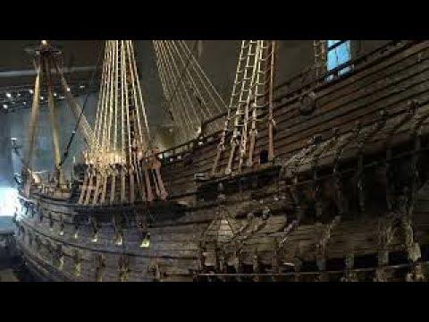 Vasa Museet in Stockholm