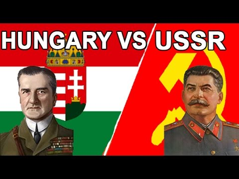 Hungary ANNEXES Russia by 1941!?! (HOI4 HUNGARY SPEEDRUN)