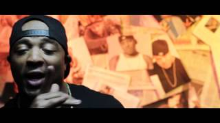 40GLOCC -- HEART-LESS [official music video] SEEDZ OF MAKAVELI 6-16-2012
