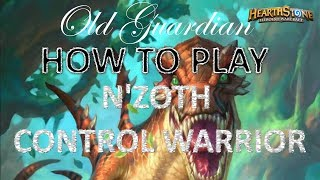How to play N