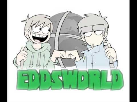 EDD'SWORLD KARAOKE - Track #3