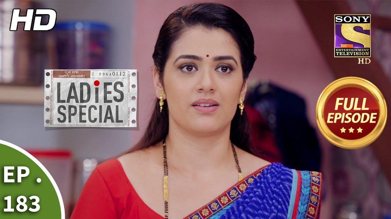 Ladies Special - Ep 183 - Full Episode - 8th August, 2019
