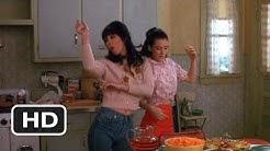 Mermaids (1990) - Dancing in the Kitchen Scene (12/12) | Movieclips