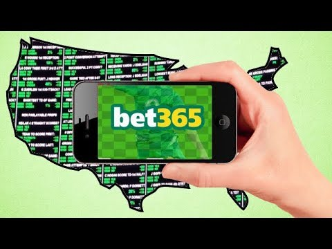 The Mobile Betting March Across America