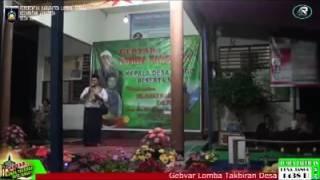 Video gebyar takbiran remaja masjid saadatul ikhwan jango download MP3, 3GP, MP4, WEBM, AVI, FLV Agustus 2018