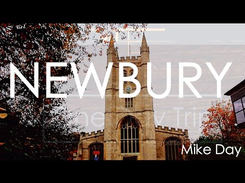 Newbury | One Day Trip | Mike Day