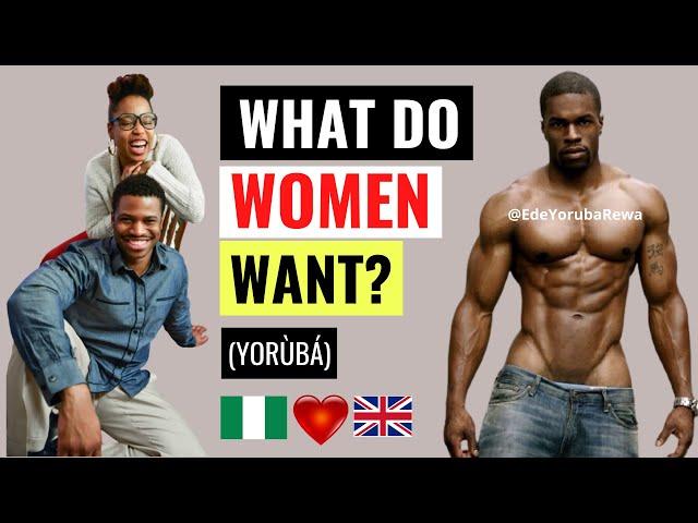 What Do Women Want? | Toko Taya E3 | Marriage | Love | Sex | Dating | Wedding | Yoruba Couple Abroad