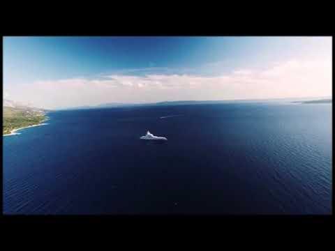 Croatia Adriatic Coast Dalmatia