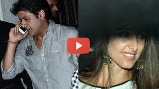 Armaan Kohli Cheats on Tanisha