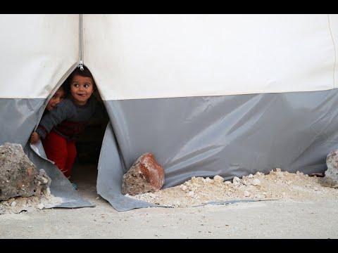 يونيسيف: الحرب حرمت 2.8 مليون طفل سوري من التعليم  - نشر قبل 2 ساعة