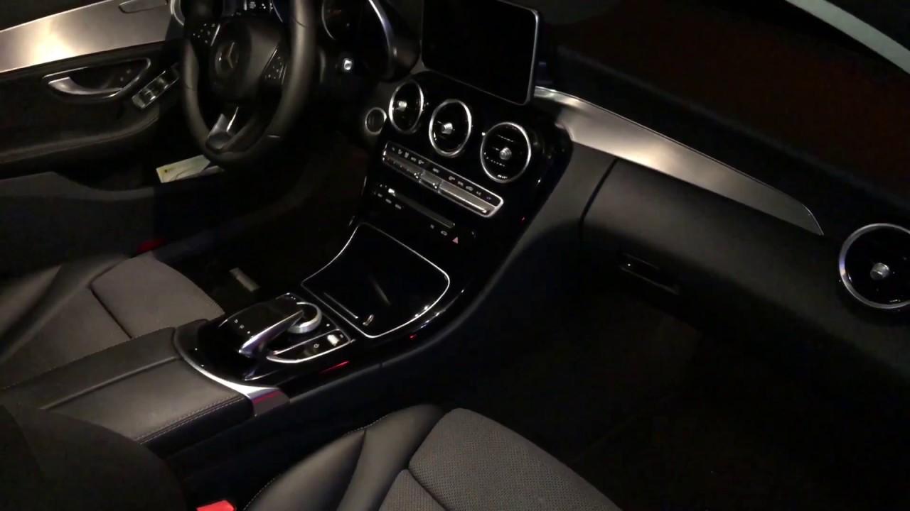 Pkw Innenraum Reinigung Fahrzeug Aufbereitung Mercedes Benz C Klasse C180 Limousine Pflege Anleitung
