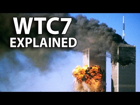 9/11: Why The Building 7 Conspiracy is Bullshit