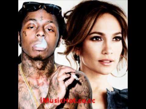 Jennifer Lopez Ft Lil Wayne -- Im Into You