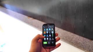 HTC Desire Q 中文動手玩