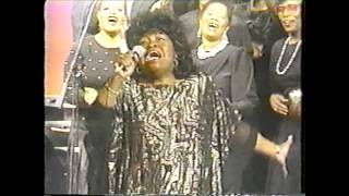 Albertina Walker- Lord Keep Me Day by Day