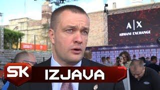 Andrej Vatutin za SPORT KLUB o Šansama CSKA na Završnom Turniru Evrolige | SPORT KLUB Final Four