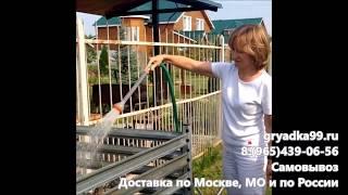 видео Вставка к компостеру Воля Плодородие