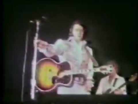 Elvis Presley - Macon, Georgia - 1976.08.31 8.30pm