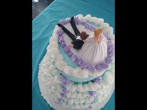 gÂteau-de-mariage