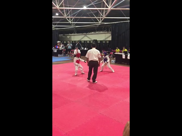 KMA Sports Academy Taekwondo Channel