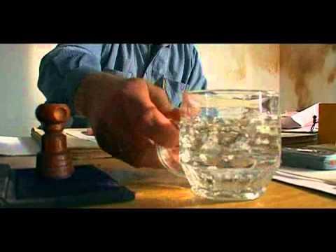 Žeđ kamenog mora (The Thirst of a Stone Sea) part 1
